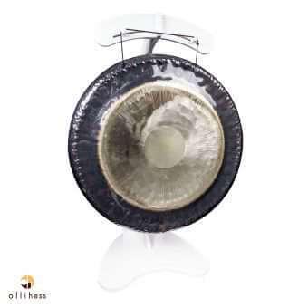 ollihess Gong Wega 40 Zoll 102 cm